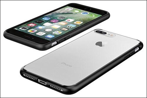 Spigen Ultra Hybrid AIR CUSHION iPhone 7 Plus Case