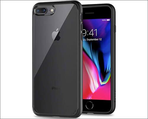Spigen Ultra Hybrid Cade for iPhone 7 Plus