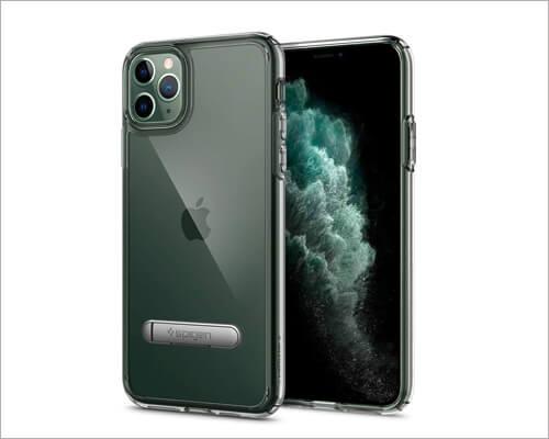 Spigen Ultra Hybrid Kickstand Case for iPhone 11 Pro Max