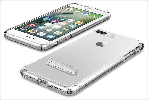 Spigen Ultra Hybrid S iPhone 7 Plus Kickstand Case