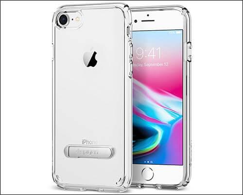 Spigen Ultra Hybrid S iPhone 8 Bumper Case
