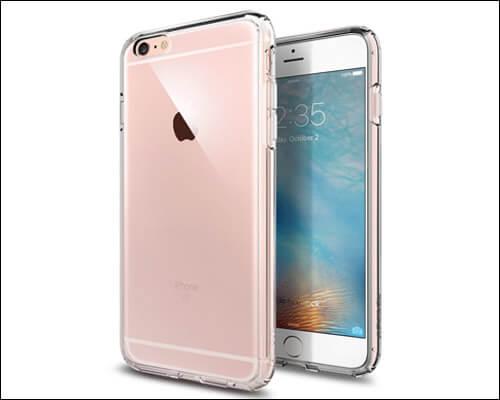 Spigen Ultra Hybrid iPhone 6 Plus Case