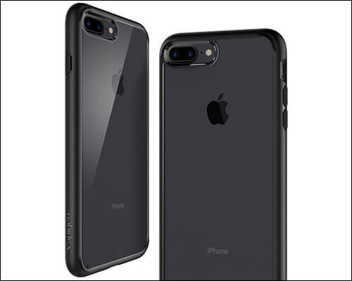 Spigen Ultra Hybrid iPhone 8 Case