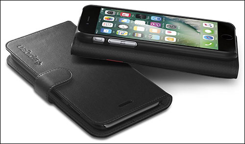 Spigen Wallet S Case for iPhone 7