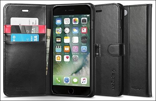 Spigen Wallet S iPhone 7 Plus Case