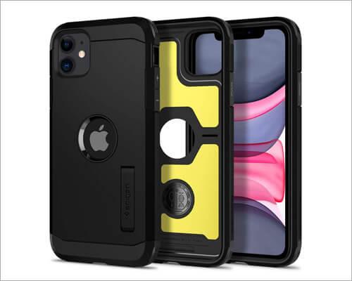 Spigen iPhone 11 Kickstand Case