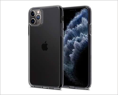 Spigen iPhone 11 Pro Max Clear Case