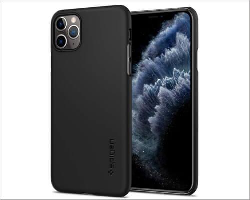 Spigen iPhone 11 Pro Max Thin Case