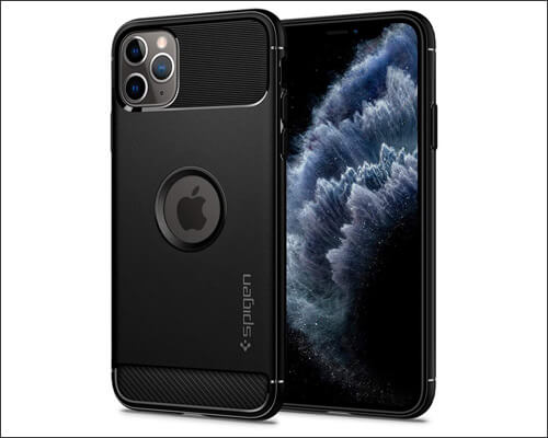 Spigen iPhone 11 Pro Rugged Case