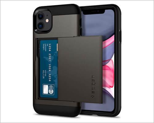 Spigen iPhone 11 Slim Armor Case