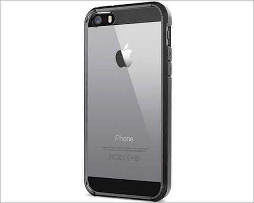 Spigen iPhone 5, 5s, and iPhone SE Bumper Case