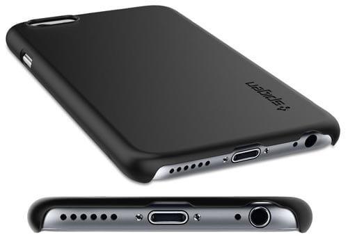 Spigen iPhone 6 Case Thin Fit