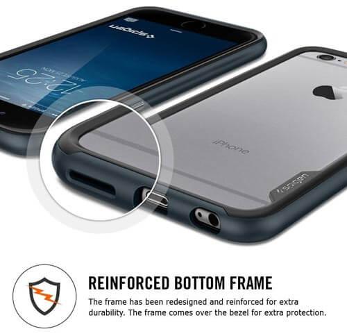 Spigen iPhone 6 Plus Case Neo Hybrid EX