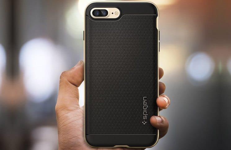 Spigen iPhone 7 Plus Cases