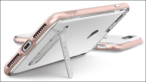 Spigen iPhone 7 Plus Kickstand Case