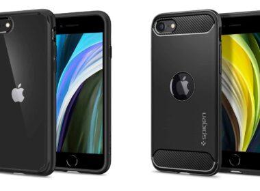 Spigen iPhone SE 2020 Cases