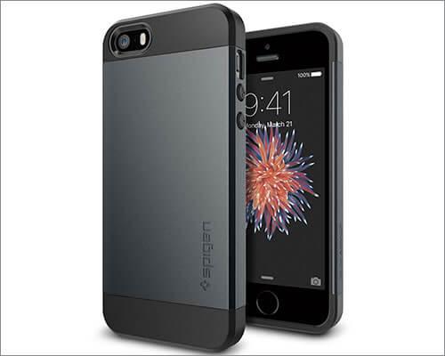 Spigen iPhone SE and iPhone 5s Case