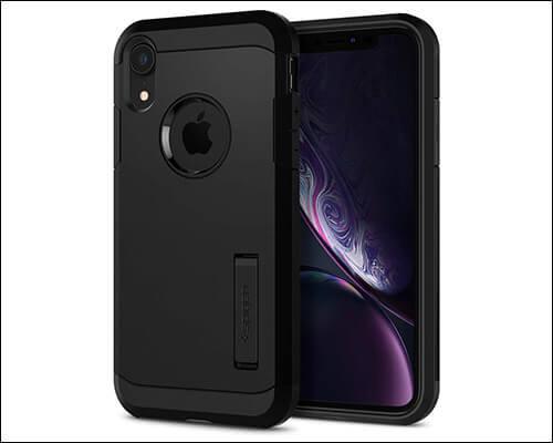 Spigen iPhone XR Kickstand Case