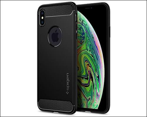 Spigen iPhone Xs Max Rugged Case