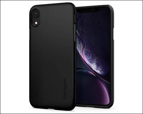 Spigen iPhone Xs Max Slim Case
