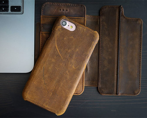 Sport Wallet v5 Case for iPhone 6-6 Plus