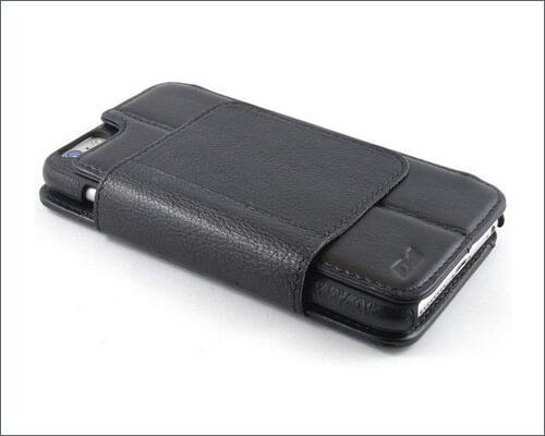 Sport Wallet v5 iPhone 6 Plus Wallet Case