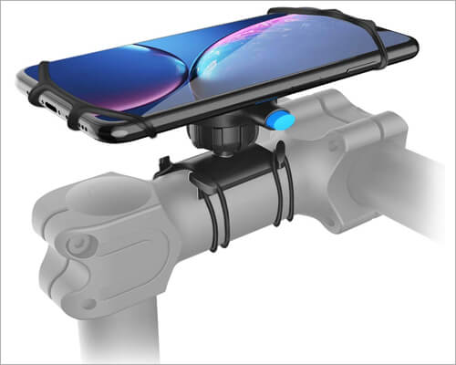 Sportlink bike mount for iPhone 11 Pro Max, 11 Pro, and iPhone 11