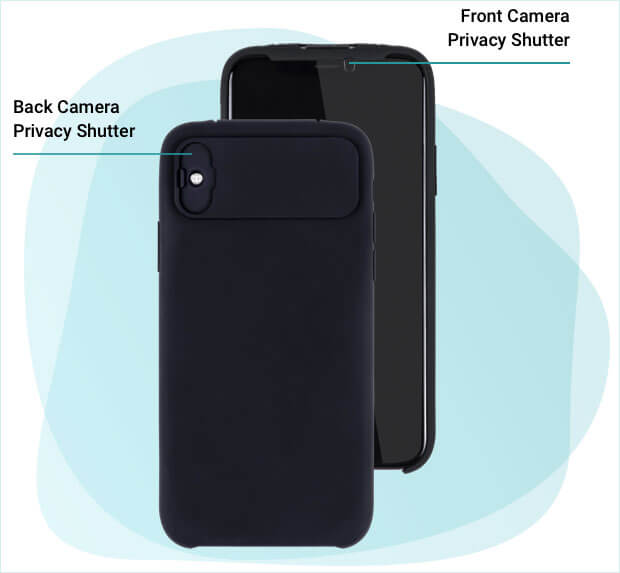 Spy-Fy iPhone Camera Privacy Case