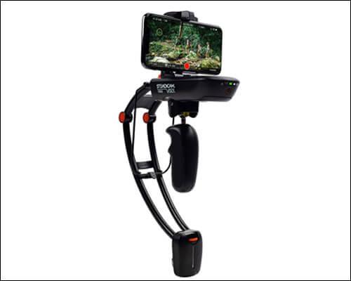Steadicam iPhone Gimbal Stabilizer