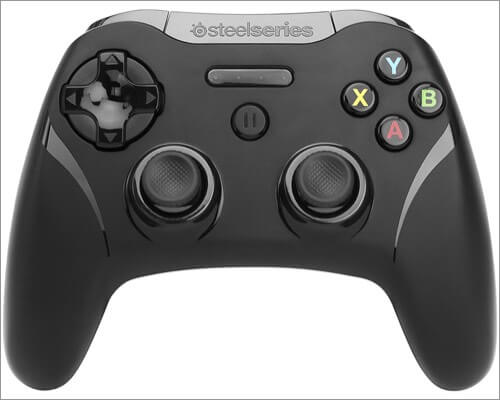 SteelSeries Gaming Controller for 2020 iPad Pro