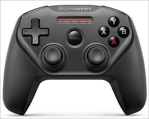 SteelSeries Nimbus Gaming Controller for Mac