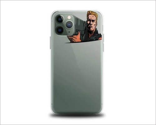 Stefan boutique Arnold iPhone 11, 11 Pro and 11 Pro Max Case