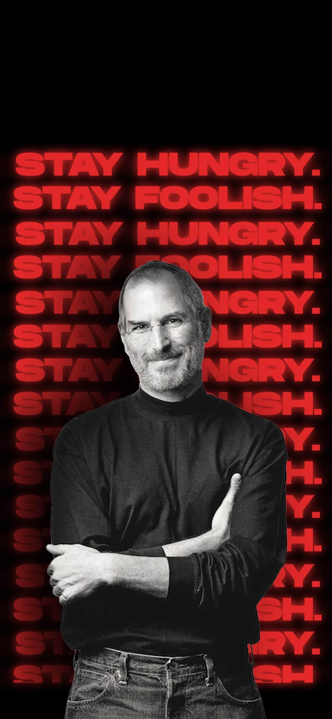 Steve Jobs Inspiring quote 2