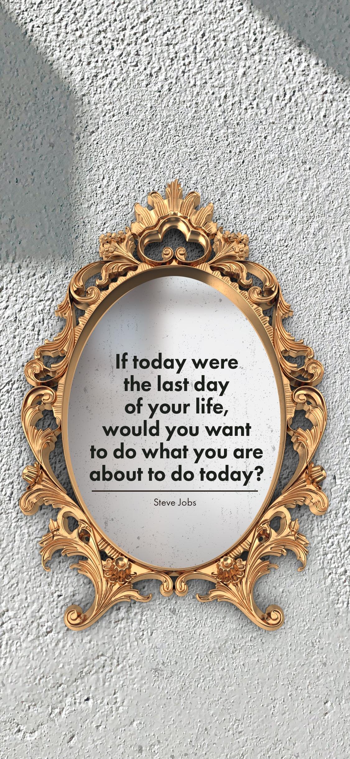 Steve Jobs Inspiring quote 5