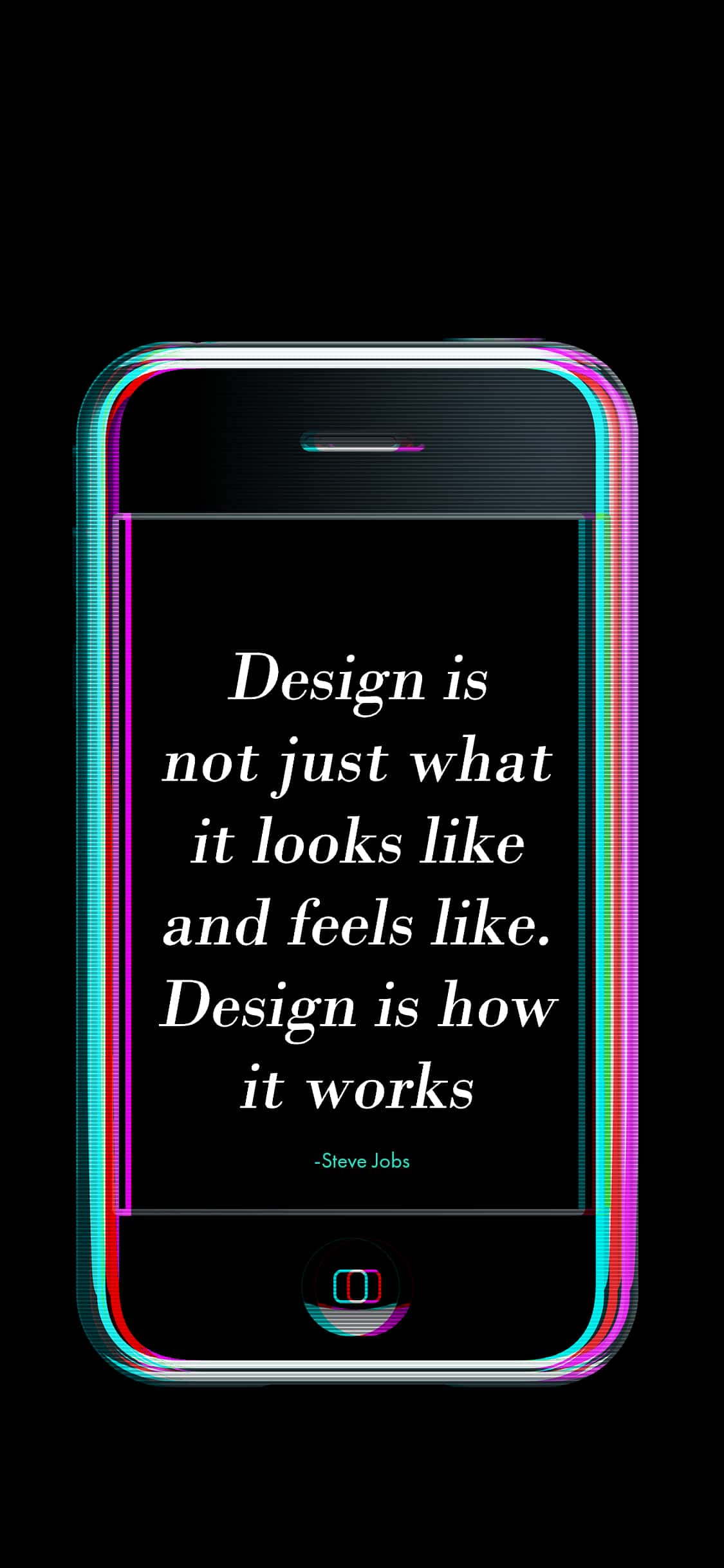 Steve Jobs Inspiring quote 8