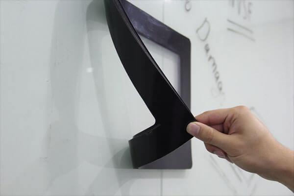 Stino Removable iPad Pro Wall Mount