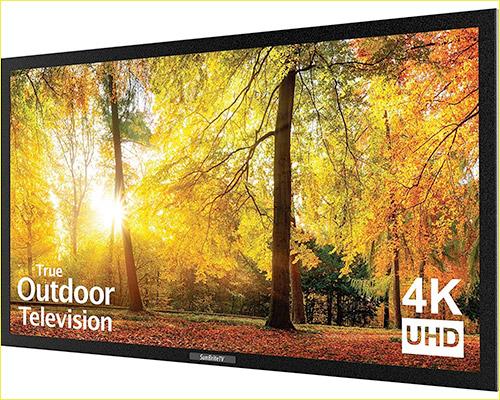 SunBriteTV SE 4K TV