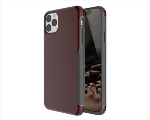 Sunnyw Shockproof Rugged Case for iPhone 11 Pro Max