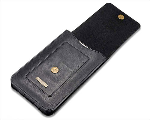 Sunway iPhone Xs Max Belt Clip Case