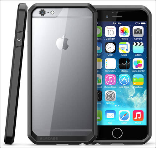 Supcase Bumper for iPhone 6s