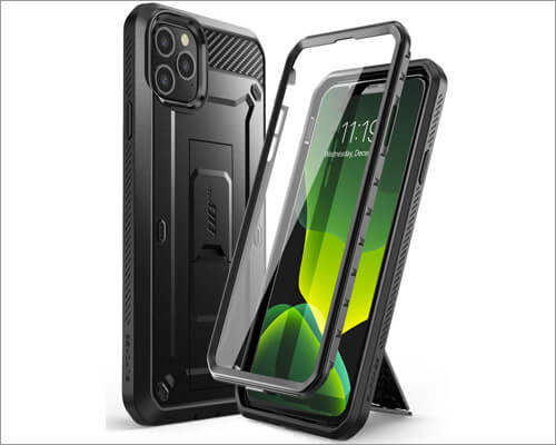 Supcase Heavy Duty Case for iPhone 11 Pro Max