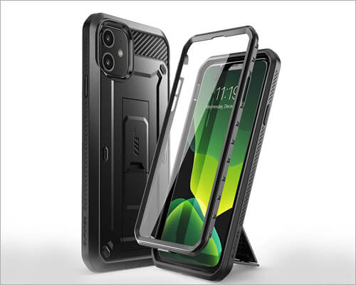 Supcase Kickstand Case for iPhone 11