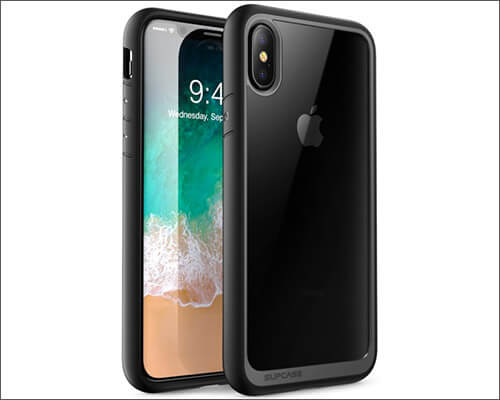 Supcase Rugged Case for iPhone Xs