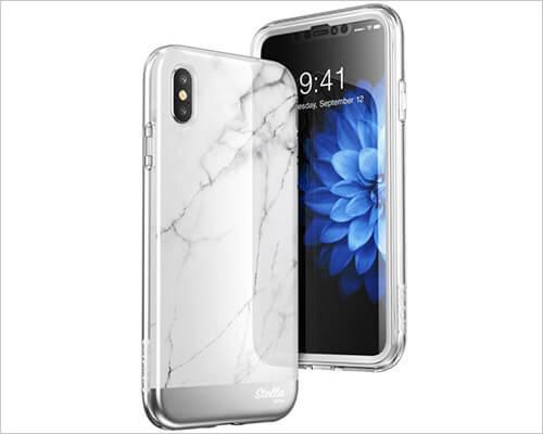 Supcase Unicorn Beetle iPhone Xs Max Bumper Case
