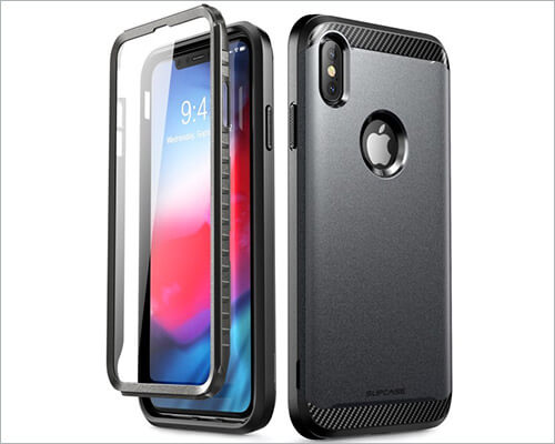 Supcase Unicorn Beetle iPhone Xs Max Case