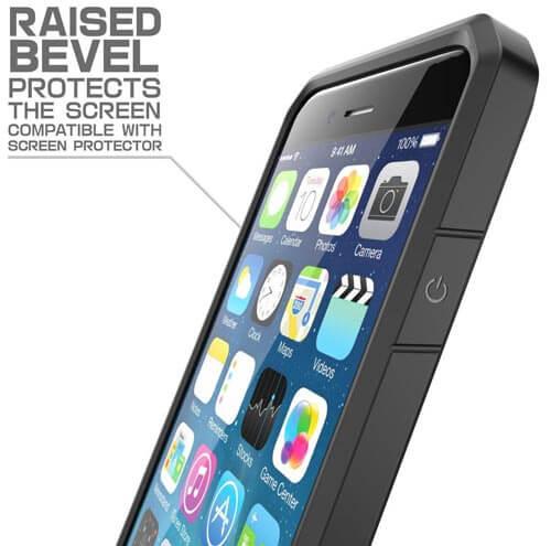 Supcase iPhone 6 Plus Bumper Case