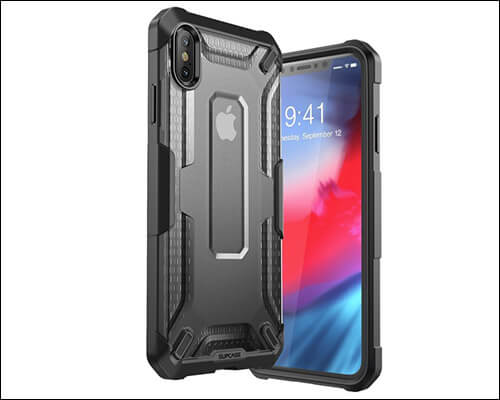 Supcase iPhone Xs Max Rugged Case