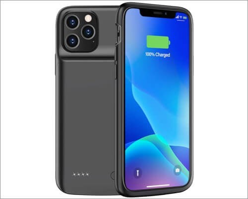 Swaller Battery Case for iPhone 11 Pro