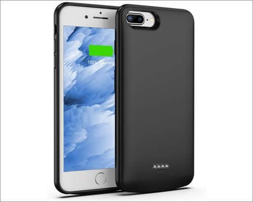 Swaller Battery Case