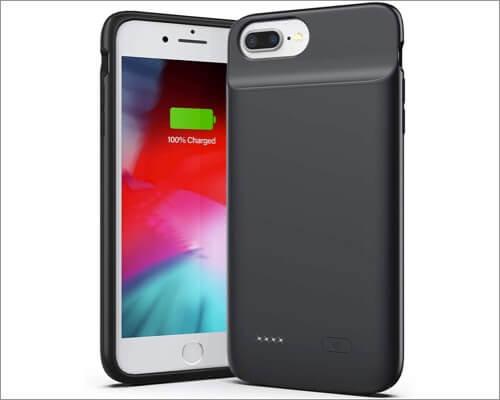 Swaller best iphone 6 plus battery case